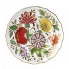 "Royal Crown Derby Seasons Accent 8"" Plate - Indian Summer"